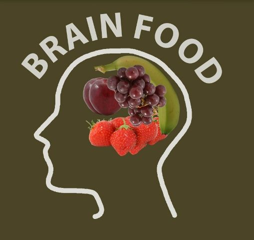 What Foods Make Your Brain Work Better
