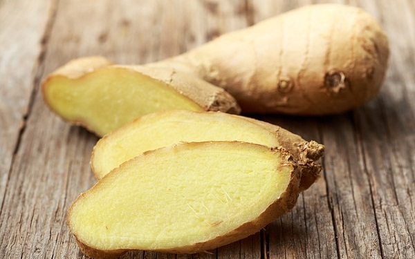 Having ginger root teas will help as natural cures for acid reflux.