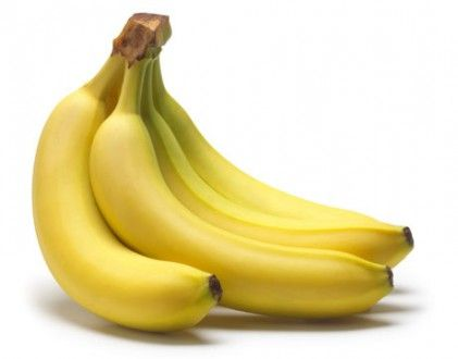 Banana's Health Benefits