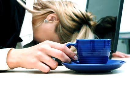 Adrenal Fatigue, Its Symptoms and Treatment