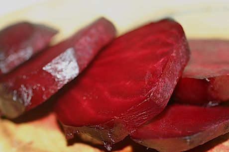 10 Reasons to Eat Beets