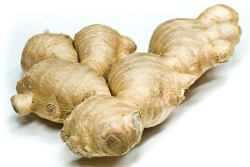 Daily Ginger Reduces Risk of Colorectal Cancer