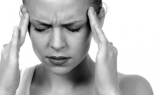 Treat Migraine Headache Naturally