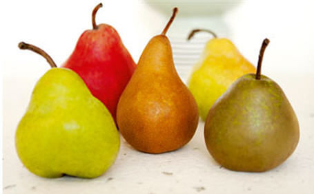 10 Interesting Facts and Benefits of Pears