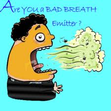 5 Foods that Fix Bad Breath