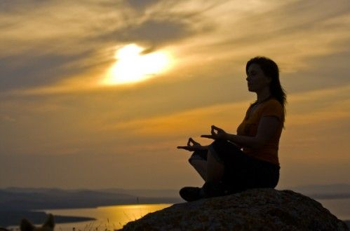Benefits Of Meditation and Positive Imagery