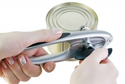 BPA In Canned Foods: Should You Worry?