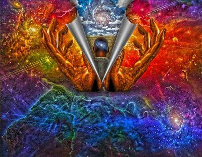 Spiral Dynamics: Evolution of Human Consciousness