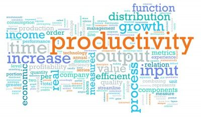 3 Awareness Secrets To Increase Productivity
