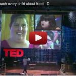 Jamie Oliver – Teach every child about food