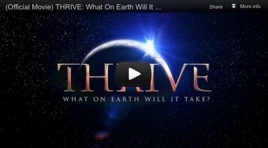 Thrive Movement Movie