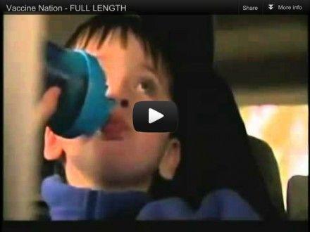 Vaccine Nation Movie