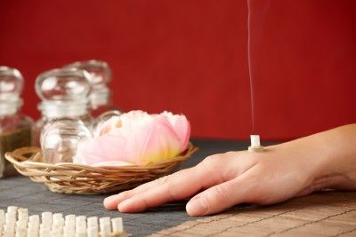 What Is Moxibustion?