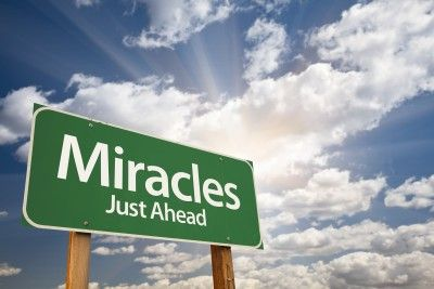 The Science of Miracles