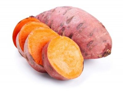 10 Health Benefits of Sweet Potato