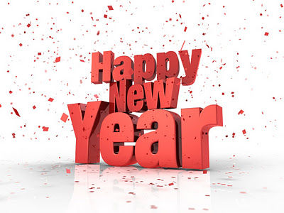 How To Make 2013 The Healthiest and Happiest Year Yet