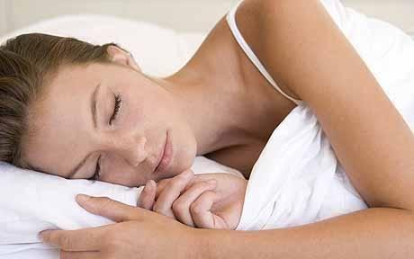 6 Ways To Sleep Better