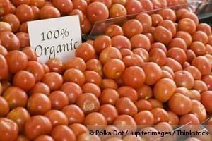 Organic Tomato's Lycopene Boasts of Anti-Cancer Properties