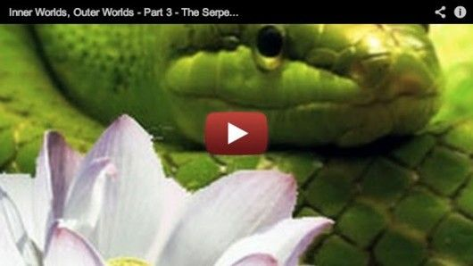 Inner Worlds, Outer Worlds – Part 3 – The Serpent and the Lotus