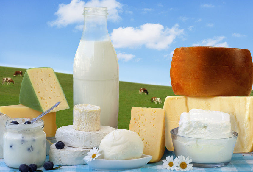 Should You Eliminate Dairy From Your Diet?