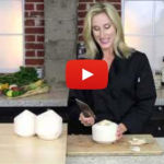 7 Benefits of Young Coconut and How To Open Them Safely