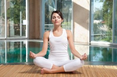 Meditation Linked to Happiness and Positive Behavior