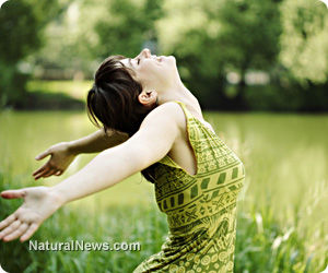 Seven Quick and Drug-Free Ways of Reducing Stress