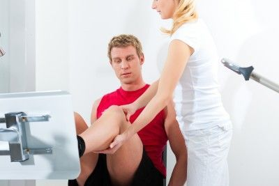 Physical Therapy and the Young Athlete