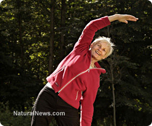 Regular Physical Activity Better Than Drugs in Lowering Alzheimer's Risk