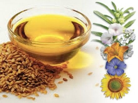 PanaSeeda – The Power Of 5 Seed Oils