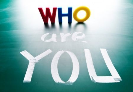 Who are you Be-ing