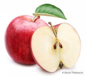 An Apple a Day to Keep 5 Chronic Diseases Away