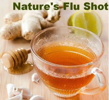 Try These DIY Flu Shots That Really Work
