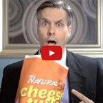 """Eat """"Natural""""? Sit Down and Watch THIS!"""