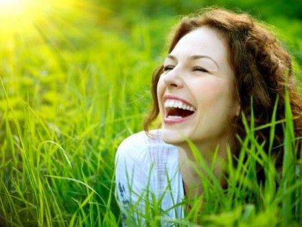 Stressed Out? Practice Detachment & Laugh At Yourself!