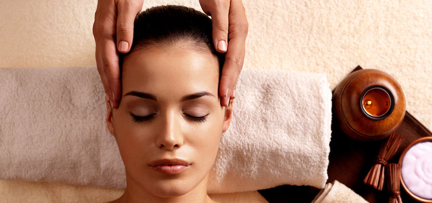 DIY Scalp Massage For Beautifully Nourished Hair