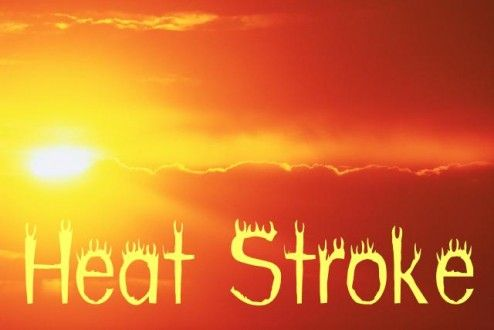 5 Myths About Heat Stroke