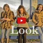 Look Up – A spoken word film for an online generation