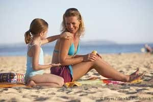Safe Sunning: How to Choose a Safer Sunscreen