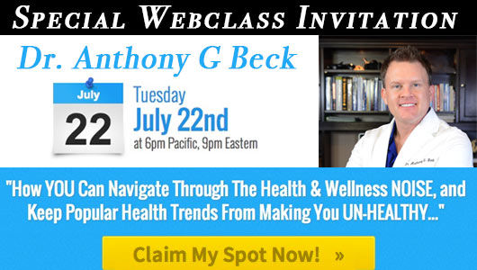 Dr-Beck-Webclass Register