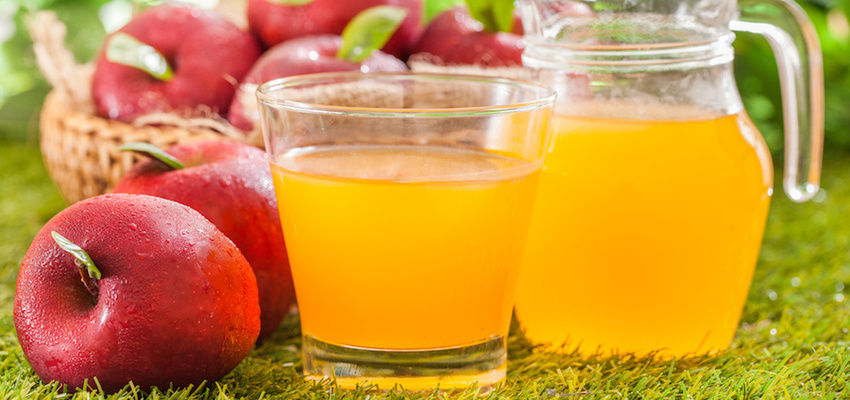 11 Proven Benefits of Apple Cider Vinegar