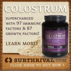 colostrum banner