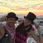 Burning Man Video: Lake Of Dreams