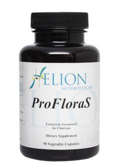 ProFloraS probiotic