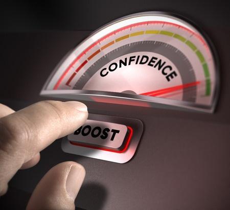 self-confidence and self-esteem