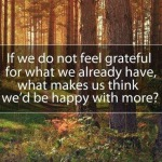 7 Easy Ways To Be More Grateful