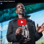 Ron Finley: A Guerrilla Gardener In South Central LA