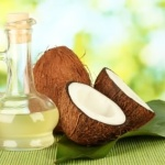The Health Benefits Of Coconut Oil