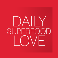 Daily Superfood Love