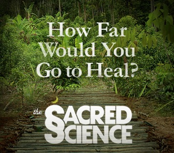 sacred science film